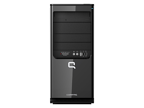 Compaq Desktop PC SG3-300シリーズ