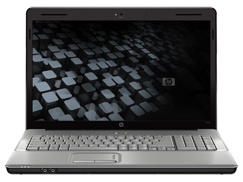 HP G71-340US Notebook PC