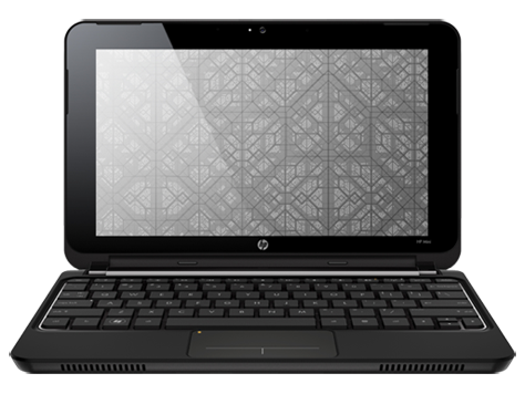 HP Mini 210-1041NR PC