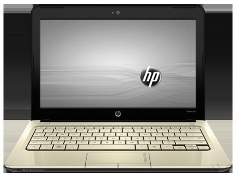 HP Pavilion dm1-2100 Entertainment Notebook PC series
