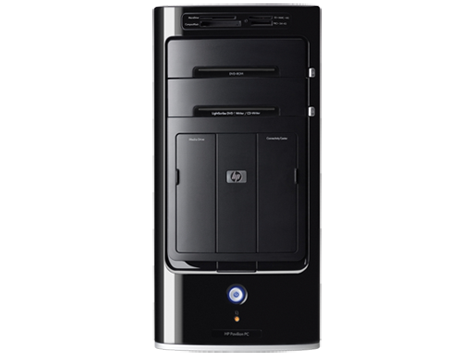 HP Pavilion Media Center m8357c Desktop PC