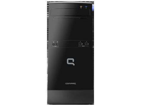 Compaq Presario CQ3000 Desktop PC series