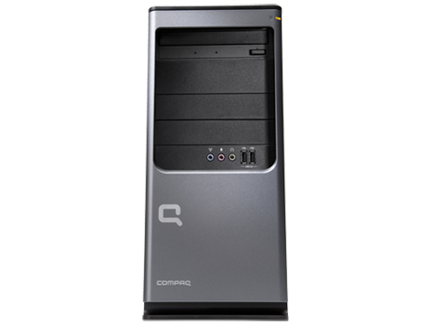 Compaq Presario SG3800 Desktop PC series