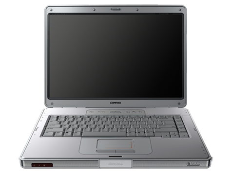 Compaq Presario V5000 CTO Notebook PC