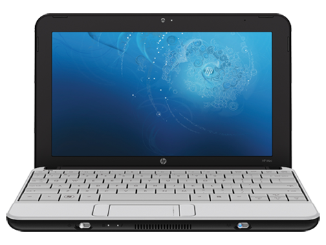 HP Mini 110-1045DX PC