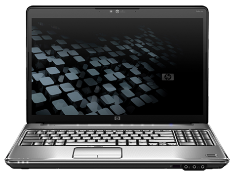 HP Pavilion dv6-1270eg Entertainment Notebook PC