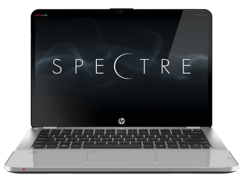 HP ENVY 14-3000 SPECTRE Notebook PC series