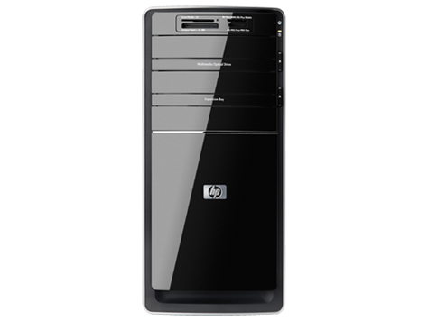 HP Pavilion p6510f Desktop PC