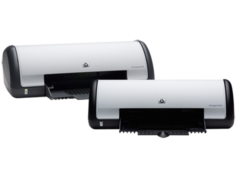 HP Deskjet D1420 Printer