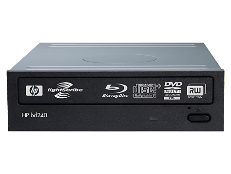 HP bd340i Blu-ray Disc Writer