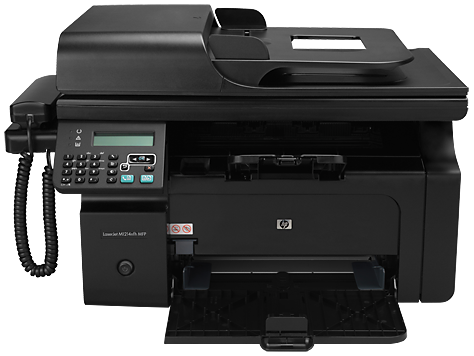 HP Printer Drivers v5.1 for OS X