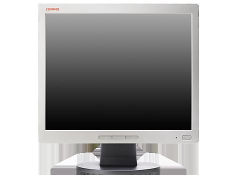 Compaq 17 吋 LCD 顯示器系列