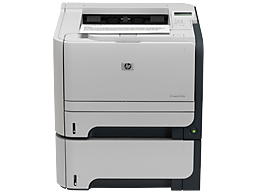 Drivers, Software & Firmware for HP LaserJet P2055 Printer series