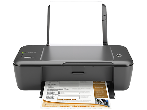 HP Deskjet 2000 Printer series - J210