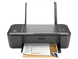 Impresora HP Deskjet 2000 - J210a