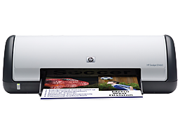 Impresora HP Deskjet D1460