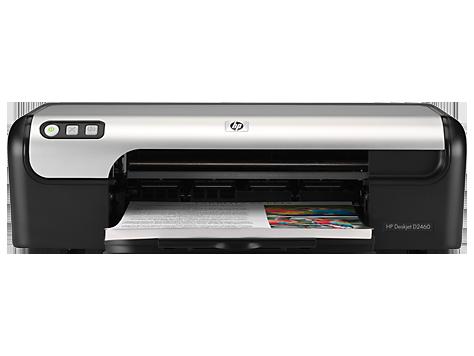 Imprimante HP Deskjet D2460