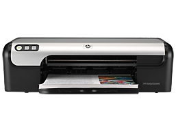 HP Deskjet D2468 Printer