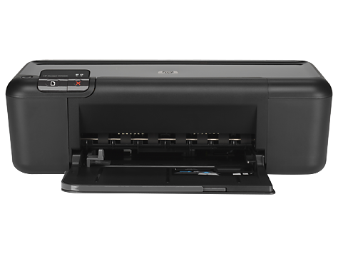 HP Deskjet D2666 Printer