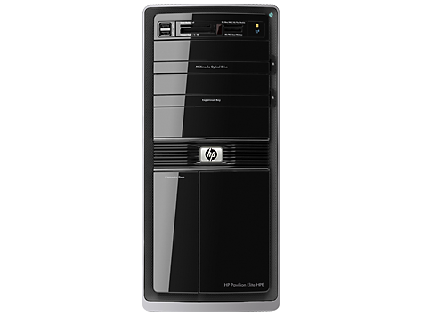 HP Pavilion Elite HPE-510y Desktop PC