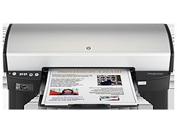 Imprimante HP DeskjetD4263