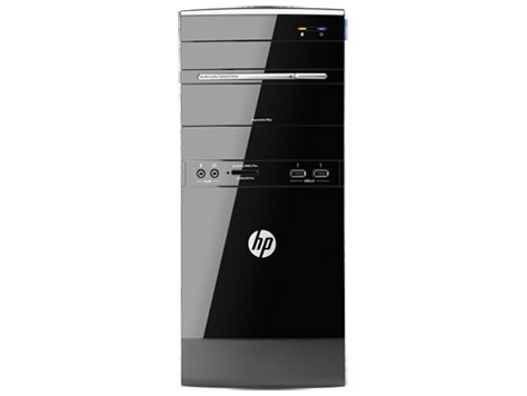 PC Desktop HP G5262es