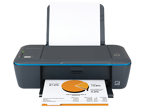 HP Deskjet Ink Advantage 2010 Printer - K010a