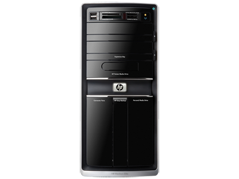 HP Pavilion Elite e9180f Desktop PC