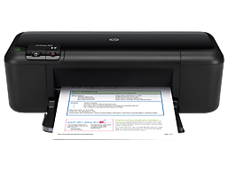 Impresora HP Officejet 4000 - K210a