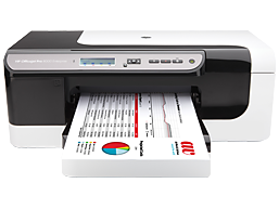 HP Officejet Pro 8000 Enterprise Printer series - A811