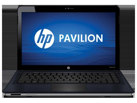 HP Pavilion dv5-2235la Entertainment Notebook PC