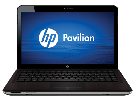 HP Pavilion dv5-2035dx Entertainment Notebook PC