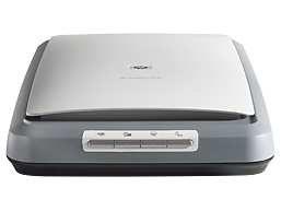 HP Scanjet G3010 Photo Scanner