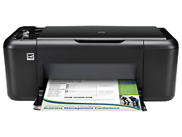 Impressora multifuncional HP Officejet 4400 - K410a