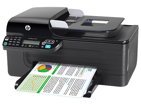 HP Officejet 4500-K710 Full Feature Software and Driver For Windows