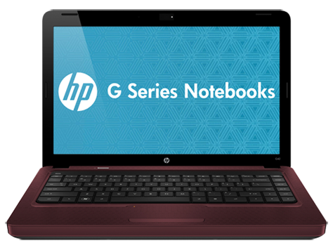 PC notebook HP G42-450BR