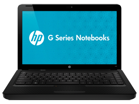 HP G42-415DX Notebook PC