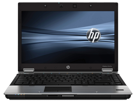 HP EliteBook 8440p Notebook PC (ENERGY STAR)