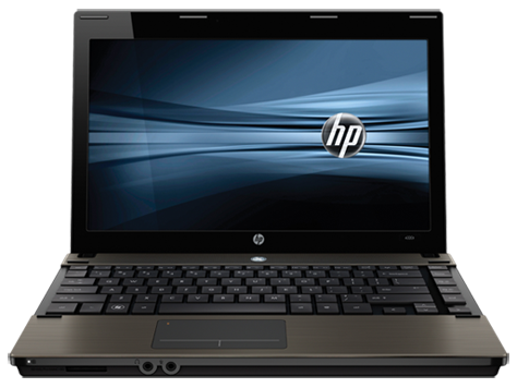 Thin Client mobile HP 4320t