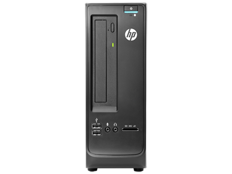 HP 100b Small Form Factor-pc