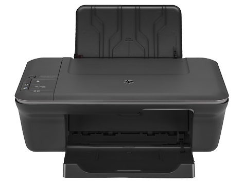 HP Deskjet 1055 All-in-One Printer - J410e