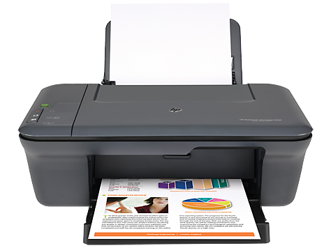 HP Deskjet Ink Advantage 2060 All-in-One Yazıcı - K110a