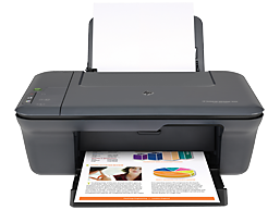 HP Deskjet Ink Advantage 2060 All-in-One Printer - K110a