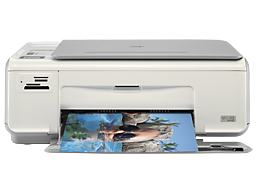 HP Photosmart C4270 All-in-One Printer