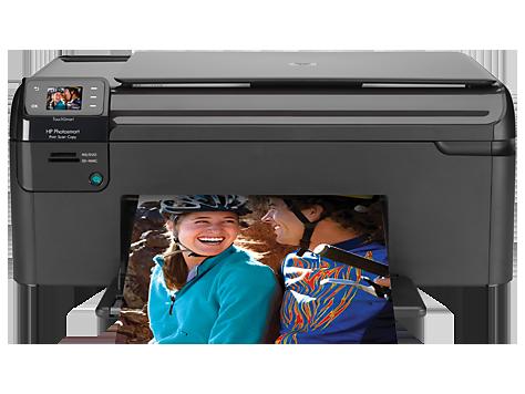 Stampante multifunzione HP Photosmart - B109a