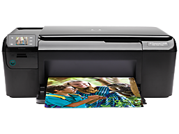 HP Photosmart C4688 All-in-One Printer