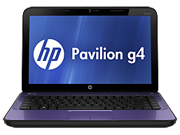 HP Pavilion g4-2264la Notebook PC