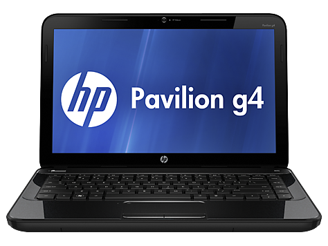 HP Pavilion g4-2000 Notebook PC series