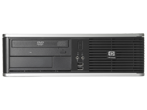 HP Compaq dc7800 Base Model Small Form Factor PC