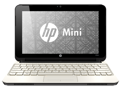 HP Mini 210-1010NR PC